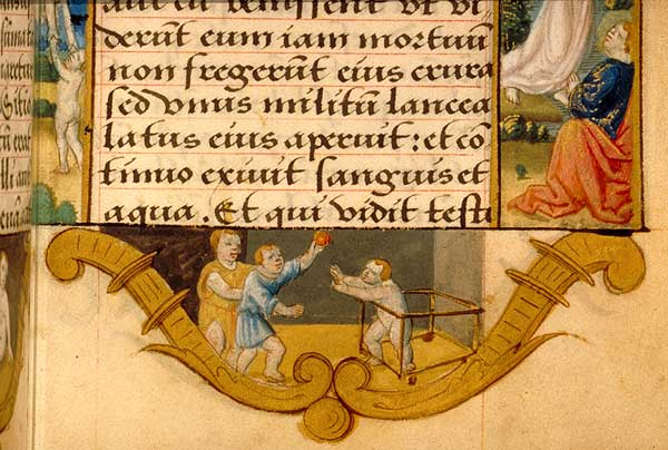 Baby Walker in BnF NAL 392