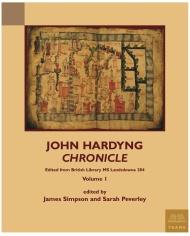 John Hardyng Cover