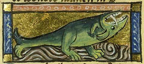 croc Koninklijke Bibliotheek, KB, 76 E 4, Folio 64r