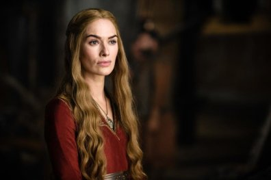 Cersei Lannister (copyright HBO)